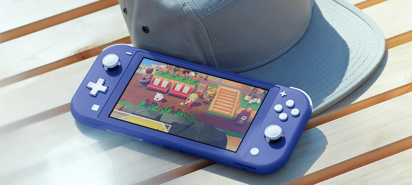 Новые подробности Nintendo Switch Pro — она заменит стандартную версию