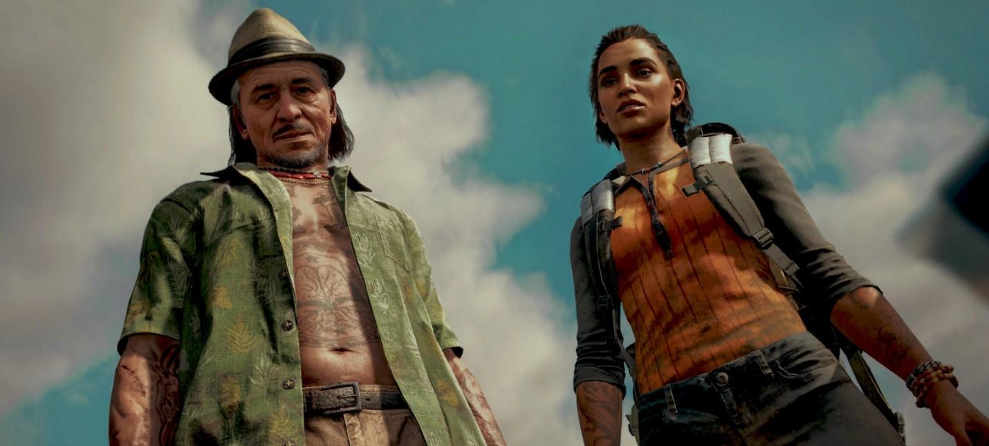 Far Cry 6 не повторит судьбу Cyberpunk 2077