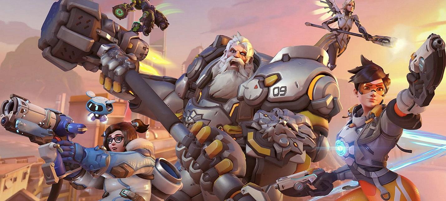 В Overwatch начали банить геймеров, играющих на Linux