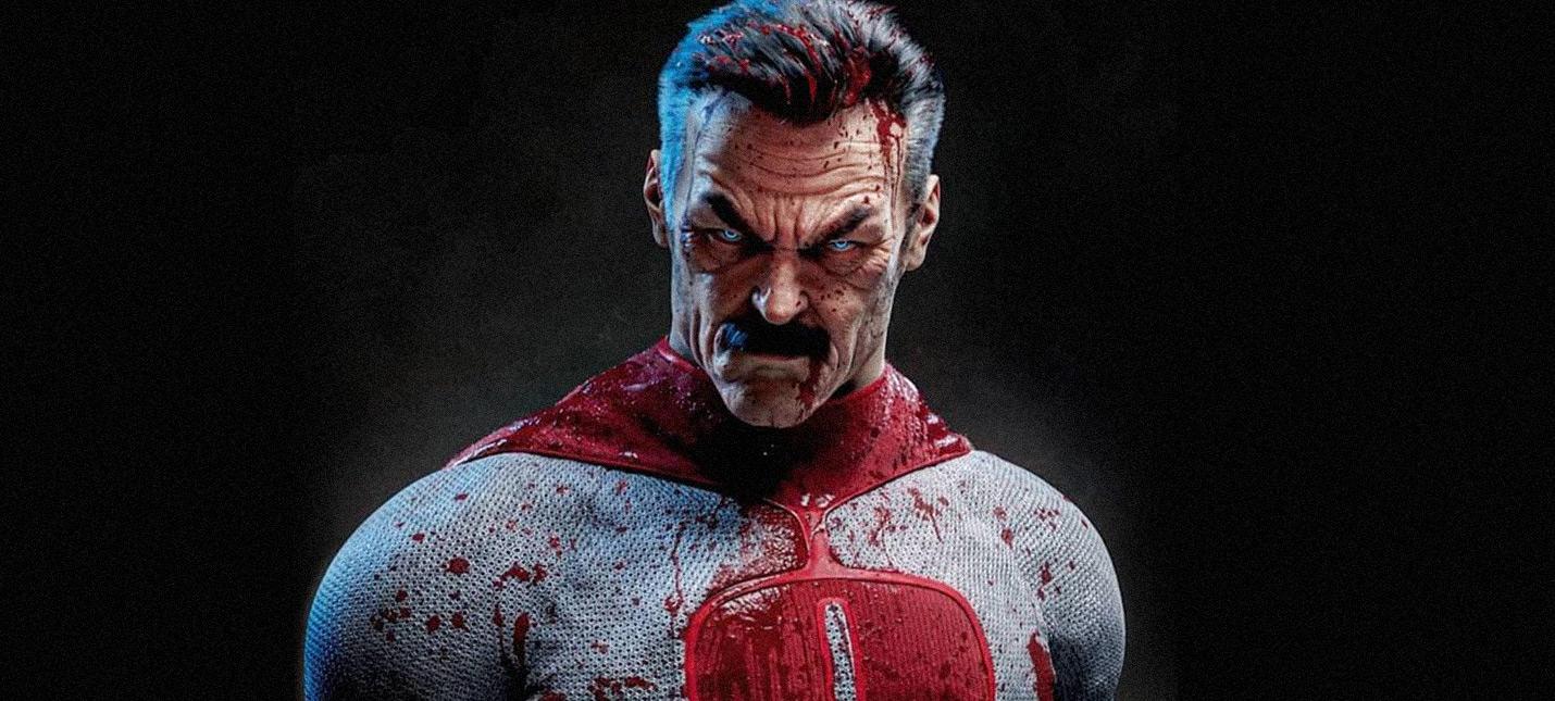 Геймдиректор Mortal Kombat 11 оценил фанатскую версию Омни-мэна в качестве приглашенного бойца