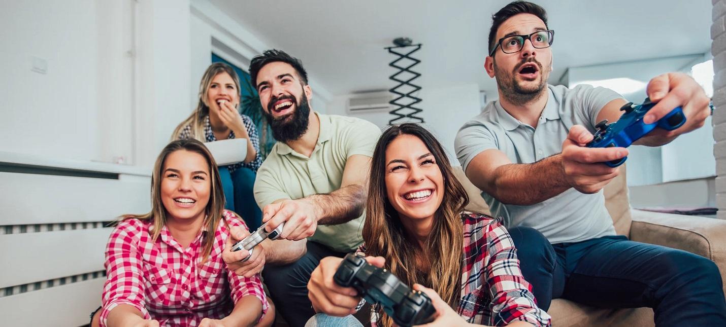 Интернет-провайдер заплатит избранным геймерам по 2000 долларов просто за процесс игры