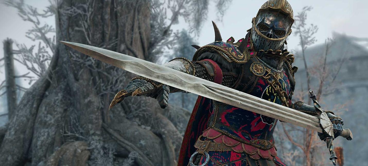 For Honor, Backbone и Darkest Dungeon  июньская подборка Xbox Game Pass