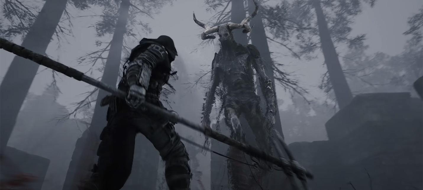 Посмотрите трейлер брутальной экшен-RPG Bleak Faith: Forsaken