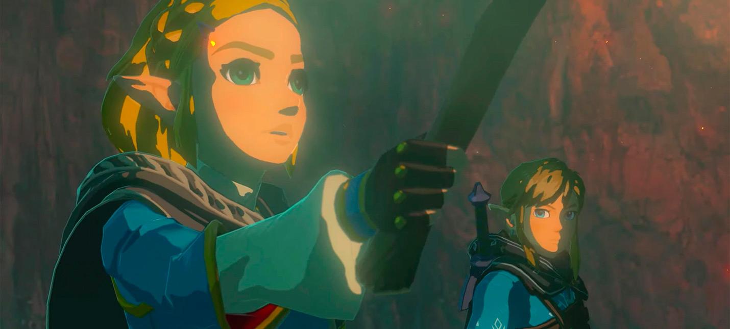 Следующий Nintendo Direct пройдет 15 июня