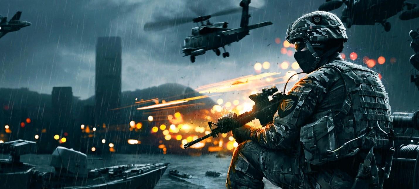 Бывший гендиректор Call of Duty присоединился к EA для работы над Battlefield
