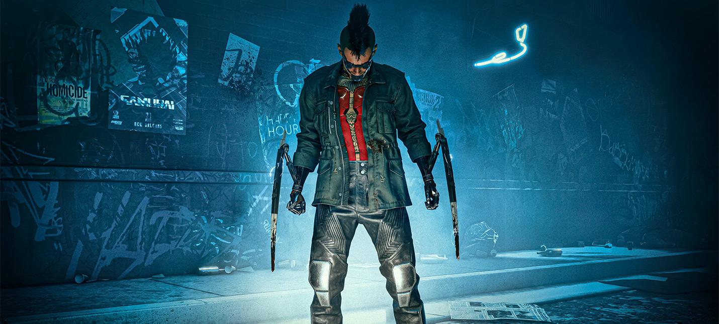 Игроки провели в Cyberpunk 2077 свыше 600 миллионов часов