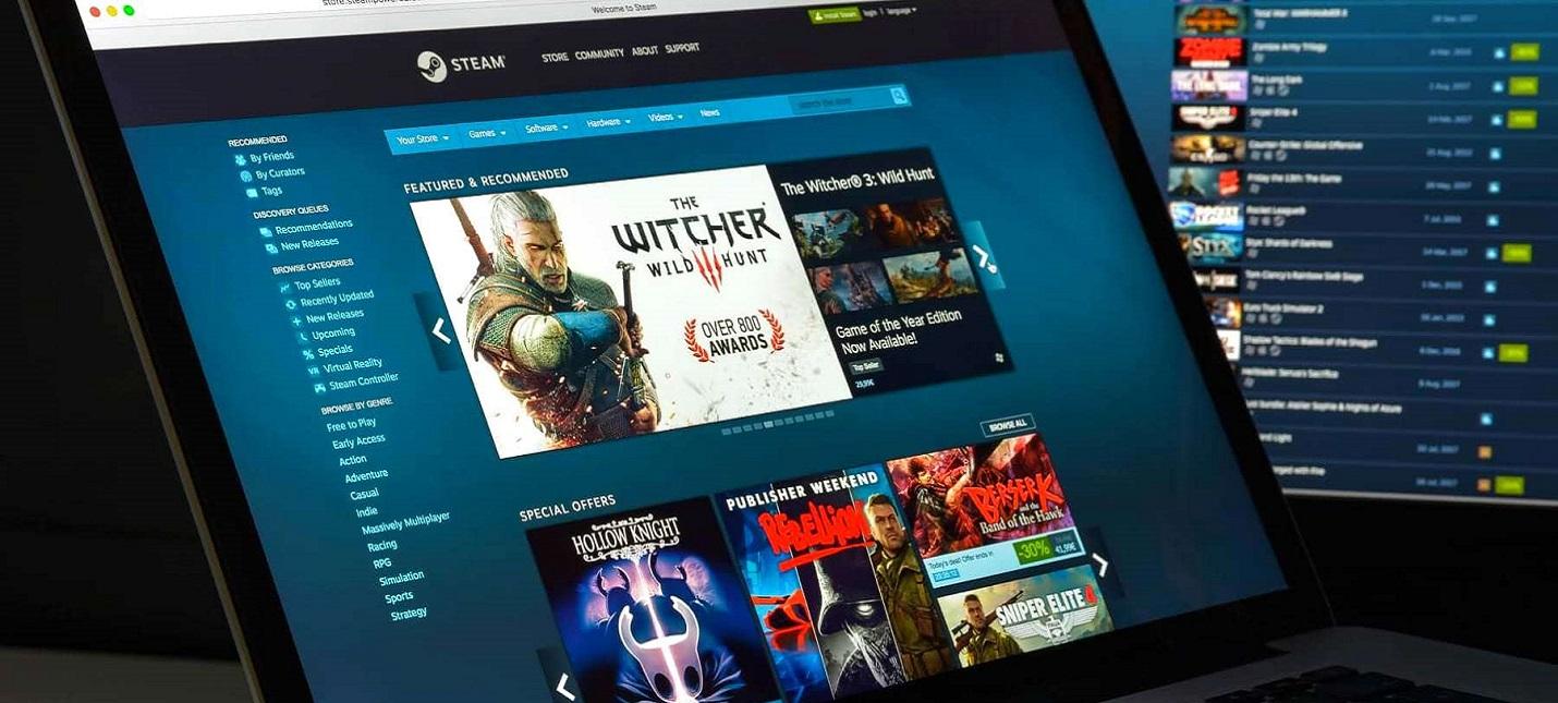 Valve изменила правила создания Steam-бандлов  делать их стало проще