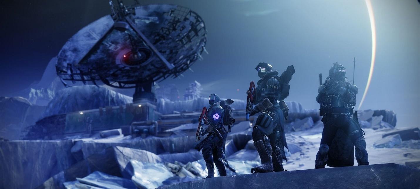"""Bungie продолжает заниматься низкой производительностью Destiny 2 на PC после релиза """"За гранью Света"""""""