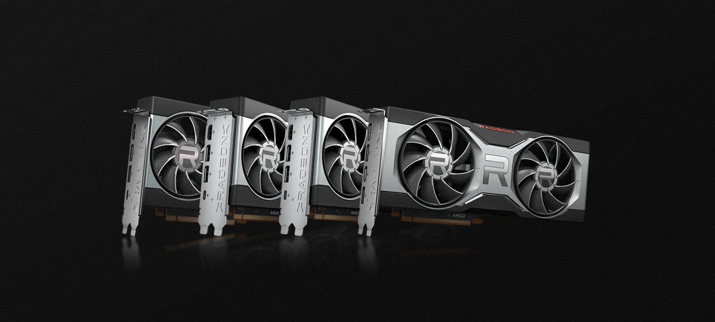 AMD не будет оптимизировать FSR под видеокарты Nvidia