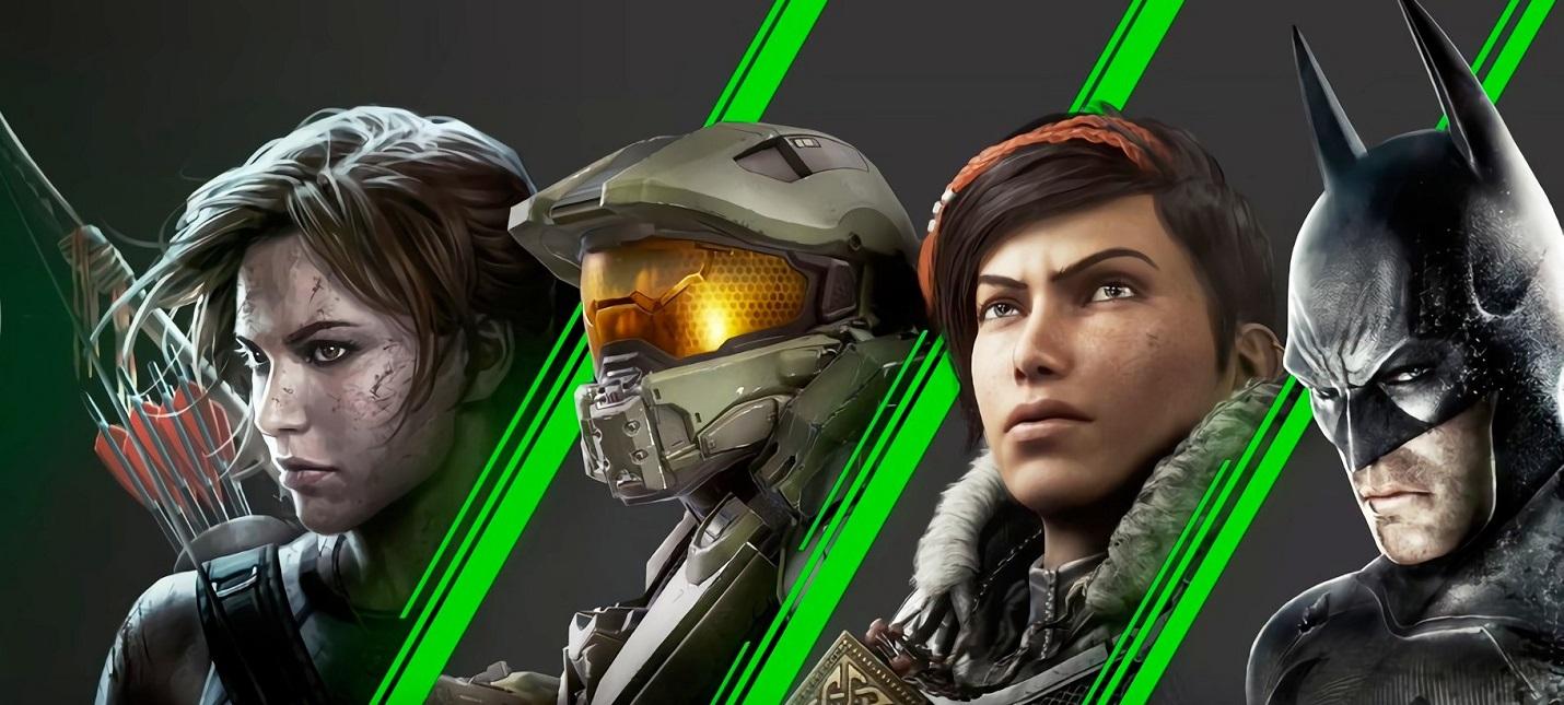 """Завтра состоится """"невероятный анонс"""" по Xbox Game Pass"""