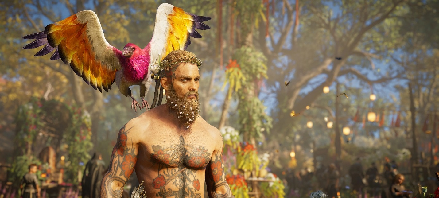 На подписку Ubisoft Plus стартовала скидка — месяц за 399 рублей