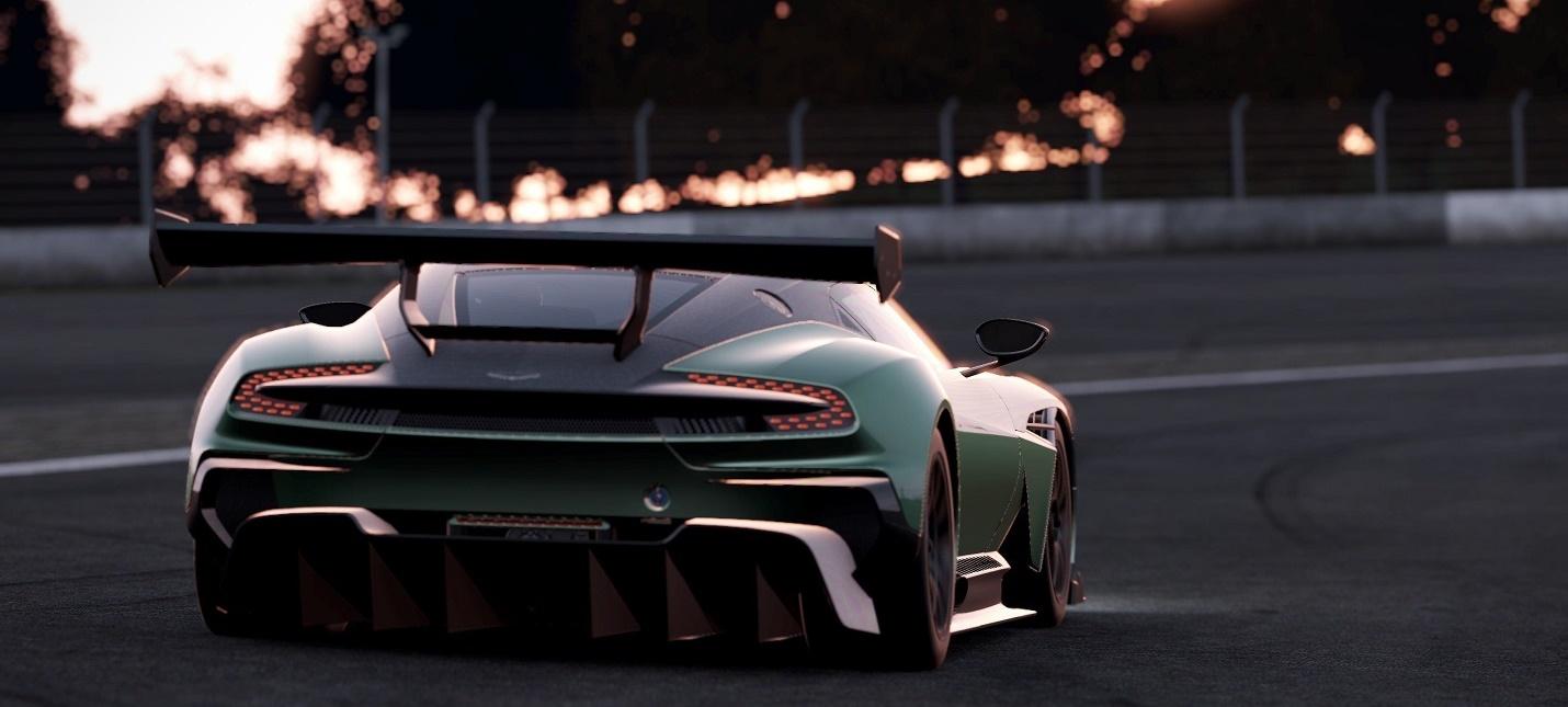 Turn 10 Новая Forza Motorsport сделала огромный скачок вперед по сравнению с предыдущими частями