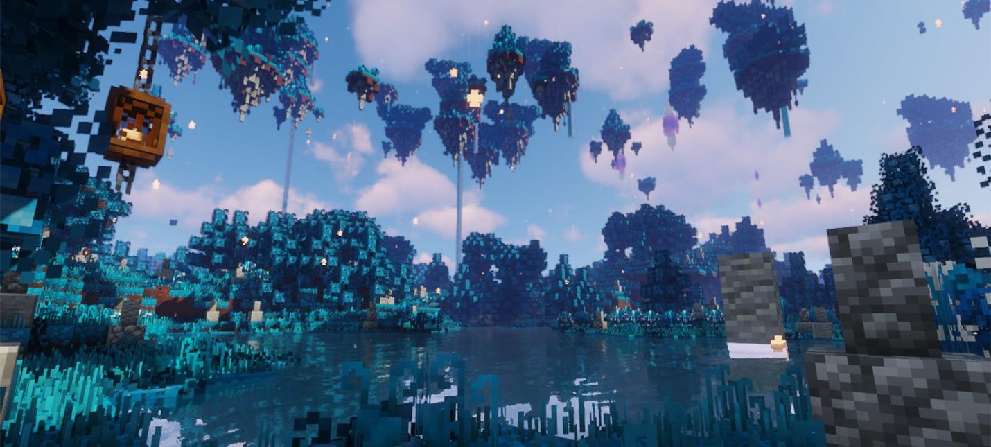 Моддер Minecraft рассказал о прогрессе масштабного стимпанкового проекта