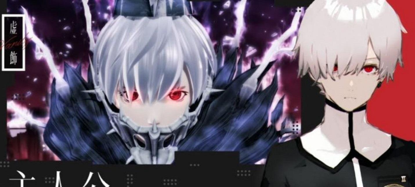 Утечка: Первые кадры Monark — нового тайтла от разработчиков Shin Megami Tensei
