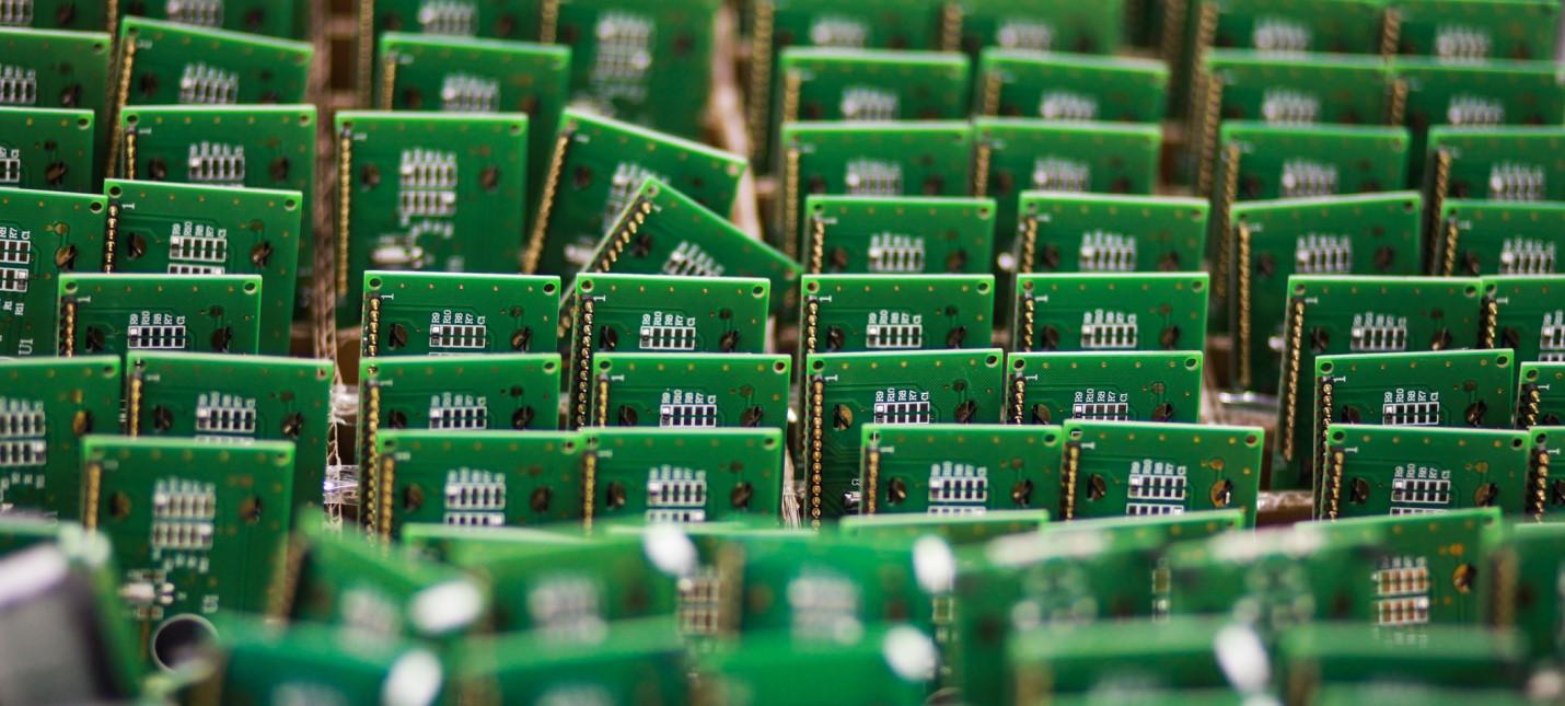 Сенат США одобрил законопроект на выделение 52 миллиардов долларов на производство полупроводников