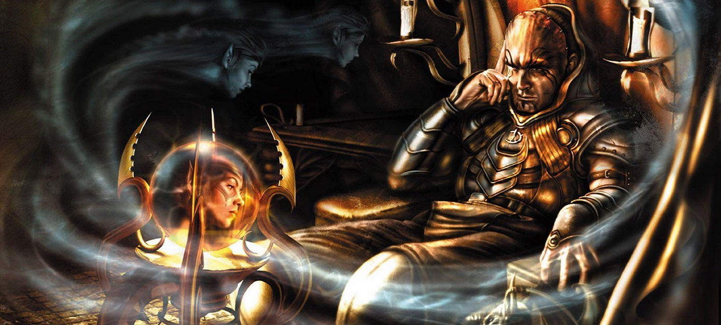 Группа моддеров уже 15 лет переносит Baldurs Gate 2 на движок Neverwinter Nights 2