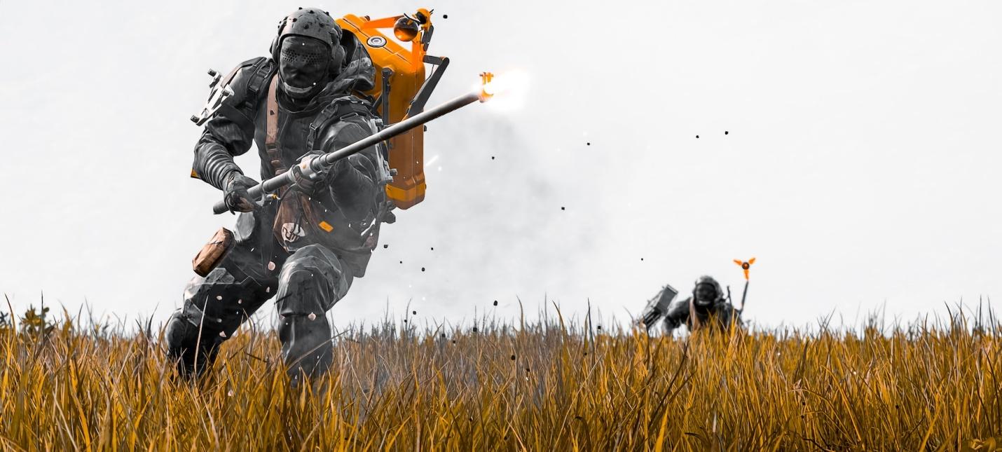 Мнение: Режиссерская версия Death Stranding привлечет новых игроков