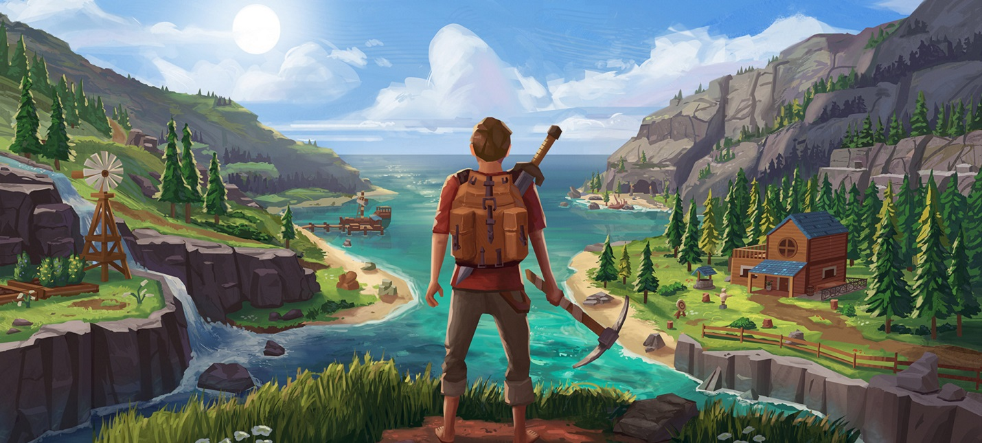 В Steam стартовал фестиваль демоверсий Next Fest
