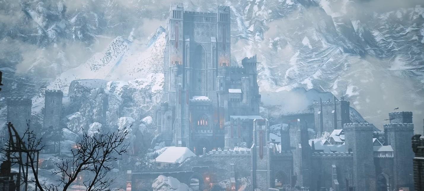 Для Hood: Outlaws & Legends выпустили новую бесплатную карту