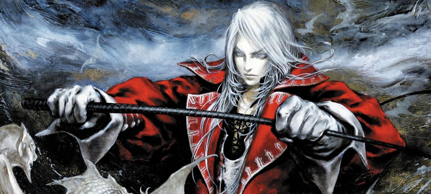 Возрастной рейтинг получила неанонсированная Castlevania Advance Collection
