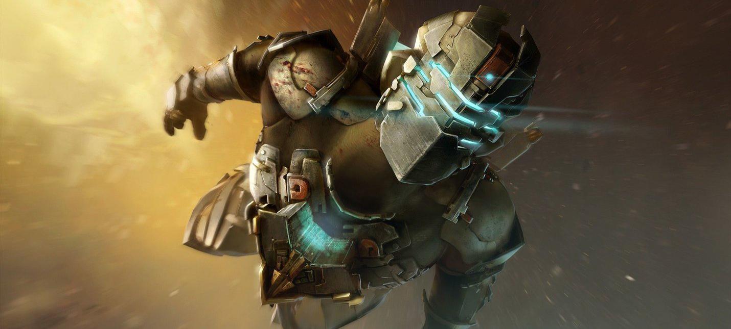 Eurogamer уверен в анонсе новой Dead Space на EA Play
