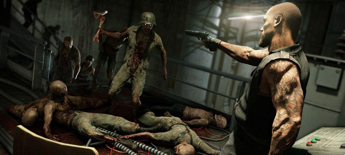 Для Zombie Army 4 Dead War выпустили бесплатное DLC с персонажами Left 4 Dead