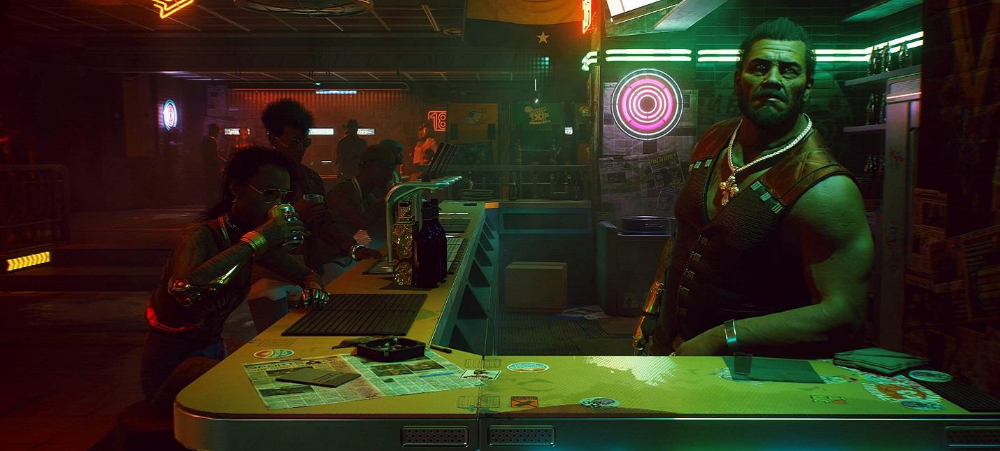 Microsoft перестанет возвращать средства за Cyberpunk 2077 на Xbox в июле