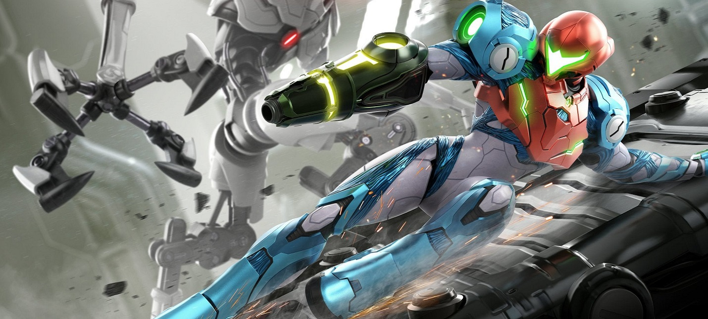 GameStop Metroid Dread стала самой предзаказываемой игрой с E3 2021