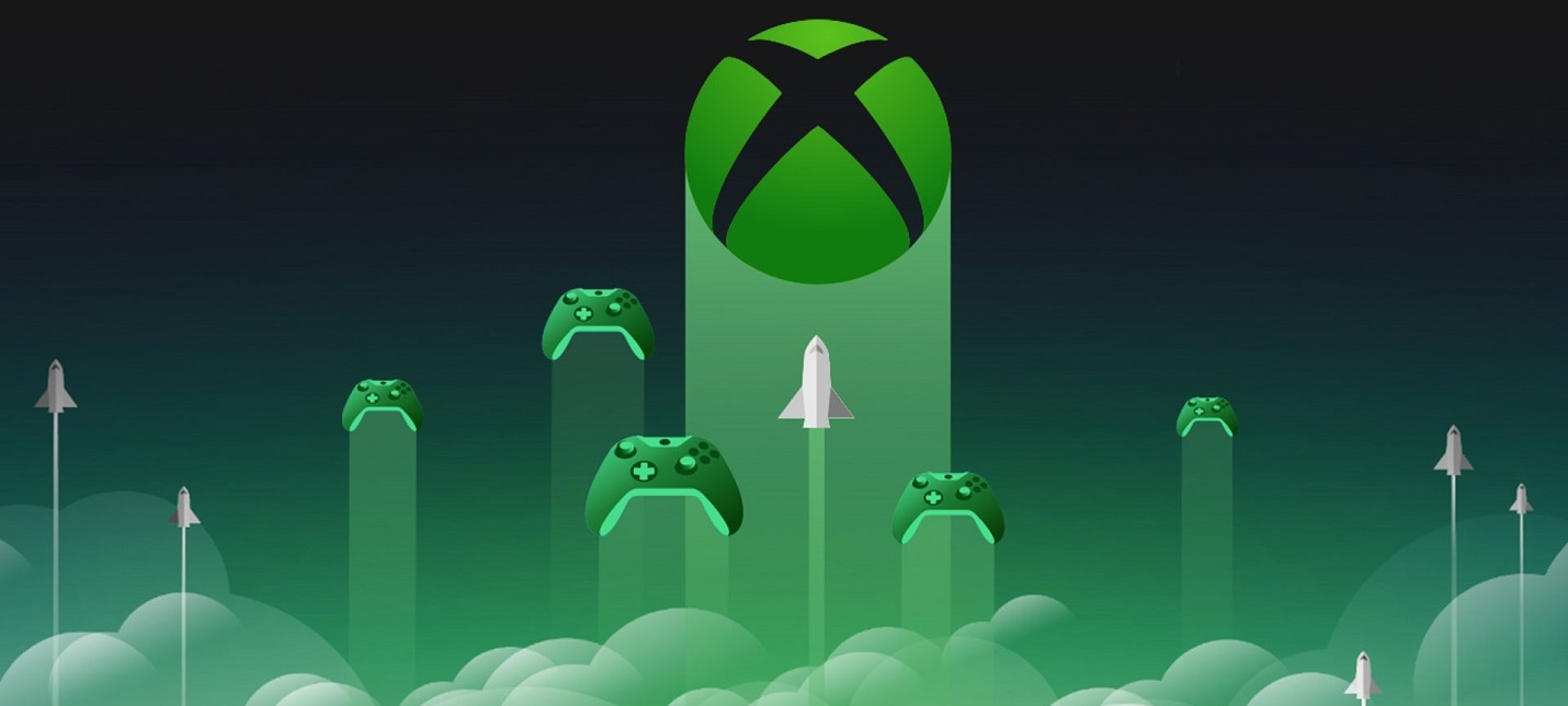 Microsoft начала переводить серверы xCloud на железо Xbox Series X