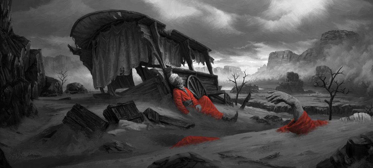 Стратегия Siege Survival Gloria Victis получила пустынный сценарий