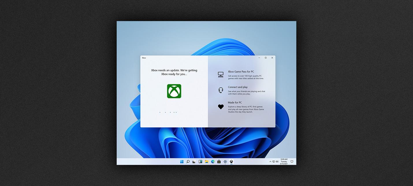 Прямой эфир с презентации Windows 11  старт в 1800 (МСК)