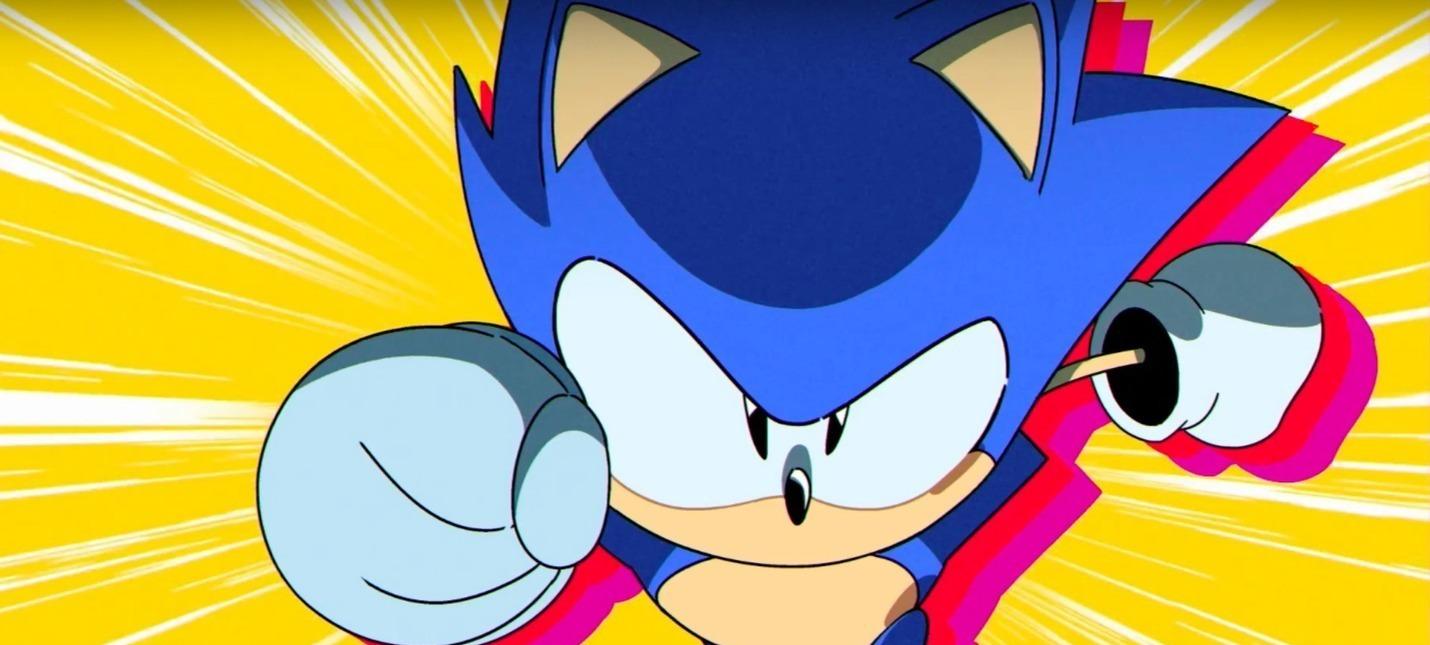 В EGS стартовала раздача Horizon Chase Turbo и Sonic Mania