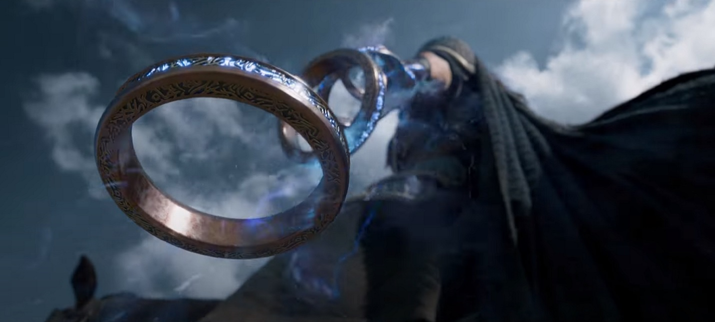 Морской дракон и семейные разборки в трейлере Шан-Чи и легенда десяти колец
