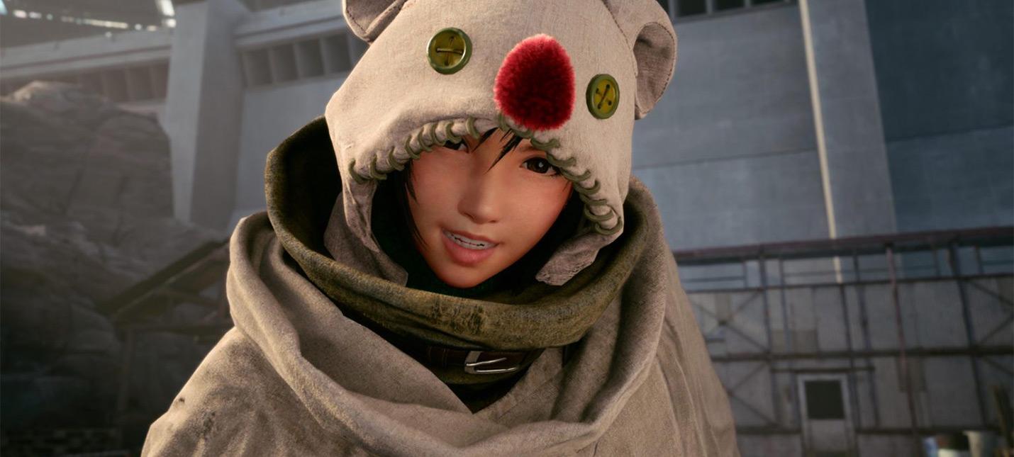 Гайд: Разбираем сюжет и концовку Final Fantasy 7 Remake Episode INTERmission