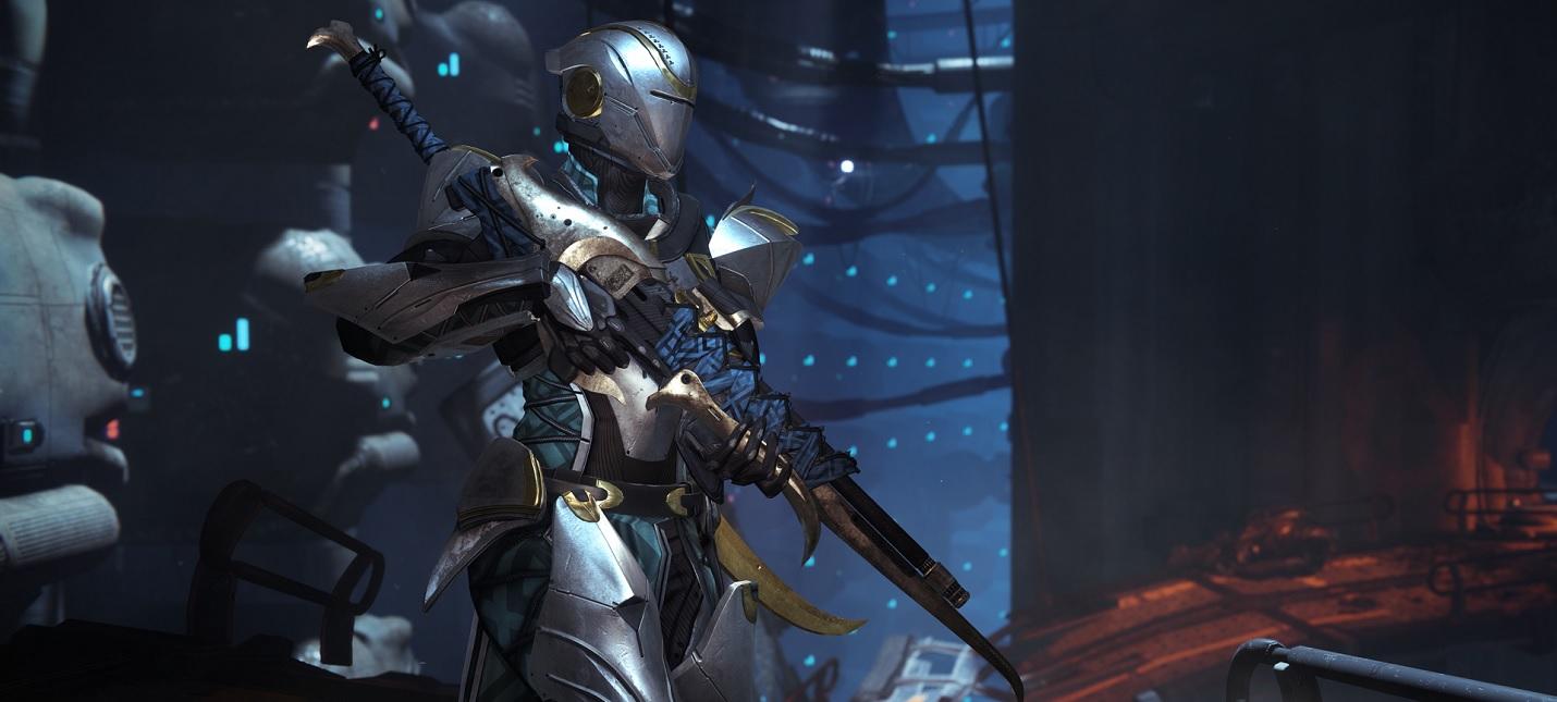 В Destiny 2 вернутся еще семь стволов из Города грез и Луны