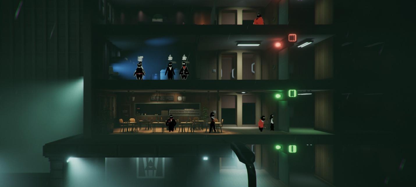 Новые скриншоты и детали Beholder 3