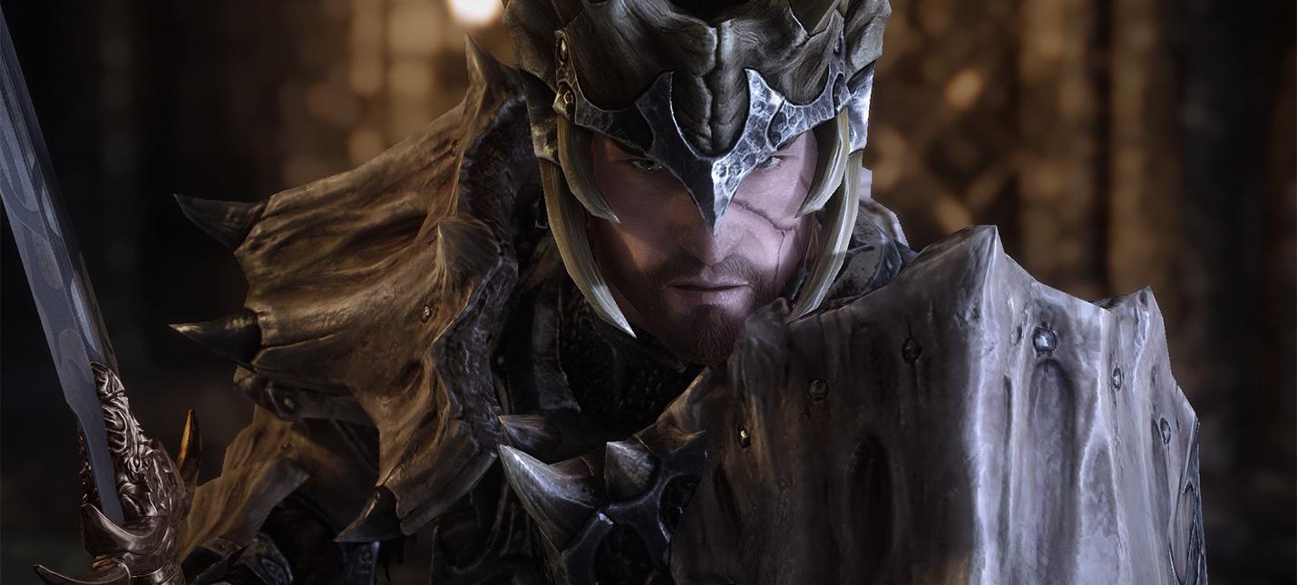 Тодд Говард The Elder Scrolls VI еще на стадии дизайна