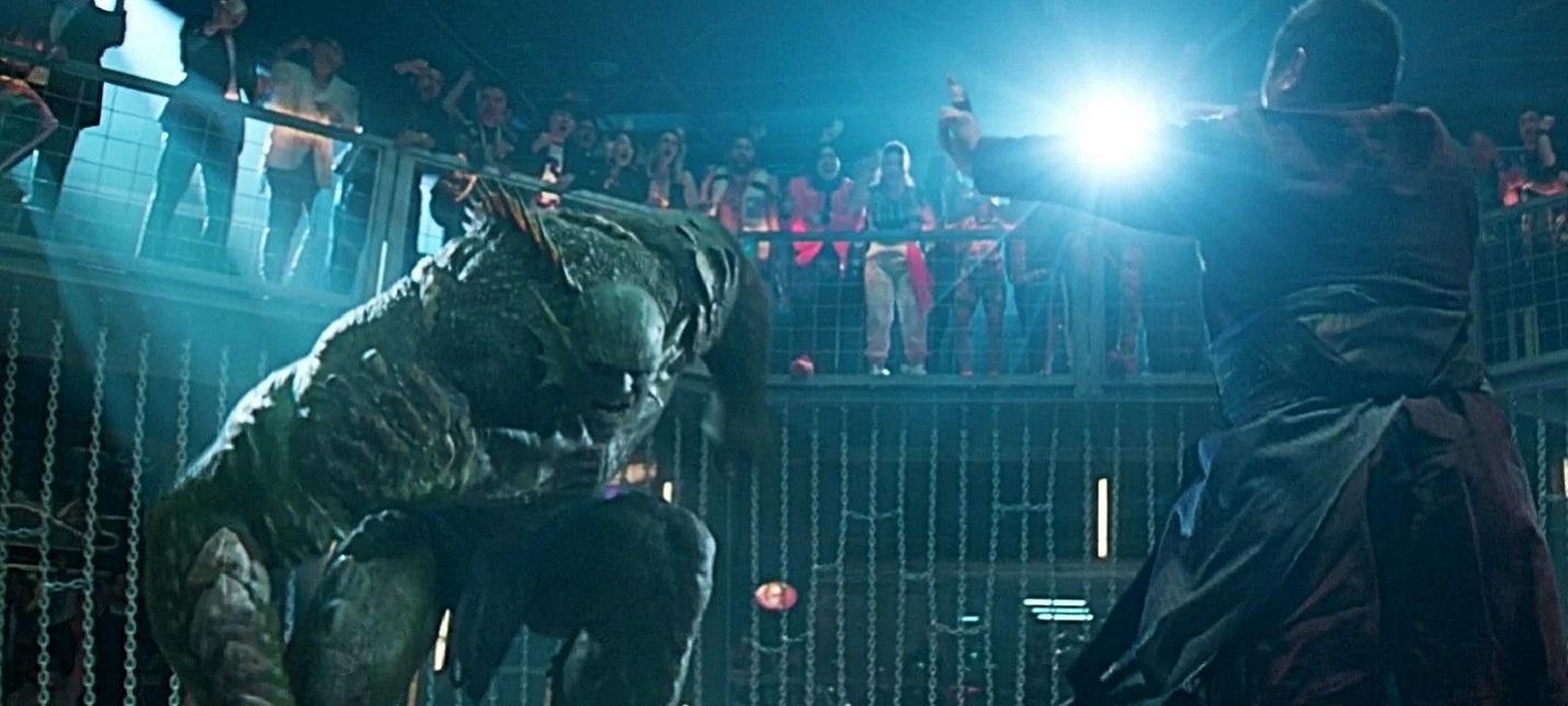 Кевин Файги подтвердил присутствие Мерзости и Вонга в трейлере Шан-Чи и легенда десяти колец