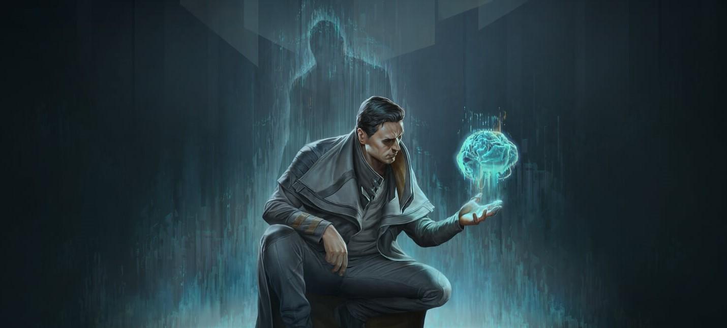 Вариативность геймплея в новом трейлере ролевой игры Gamedec