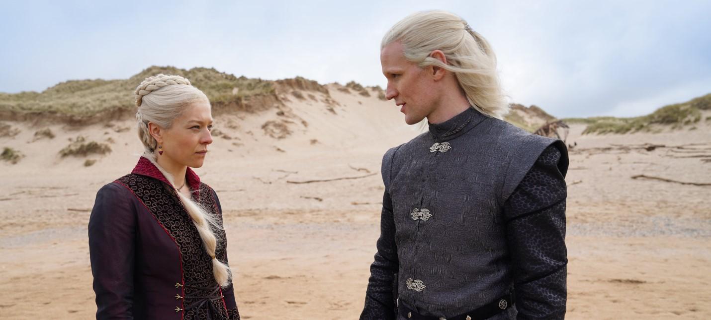 HBO дала зеленый свет пока только одному спин-оффу Игры престолов