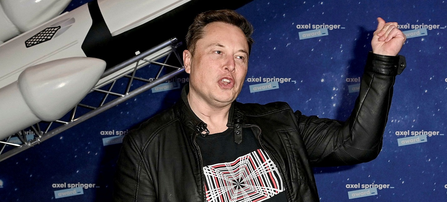 Илон Маск уверен, что Starlink достигнет глобального охвата уже в августе