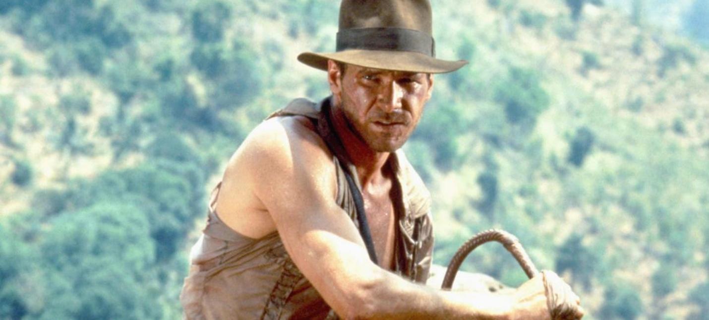 Шляпу Индианы Джонса продали на аукционе за 300 тысяч долларов