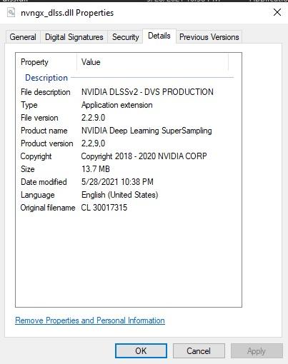 Технология NVIDIA DLSS может получить режим ультра-качества