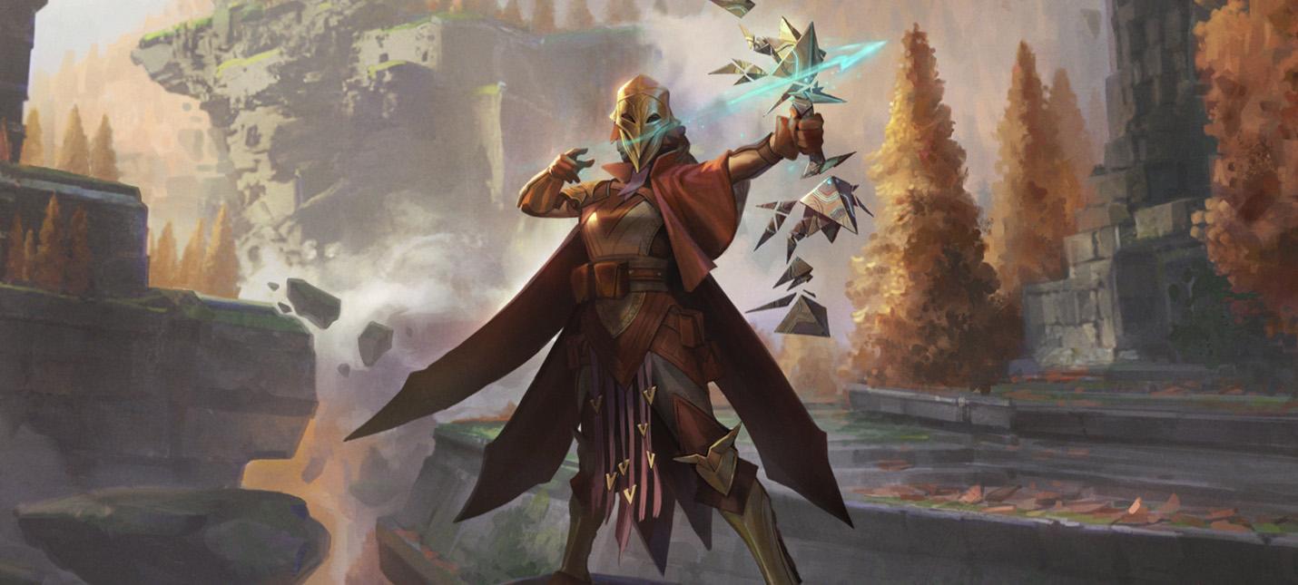 BioWare не покажет ничего по Dragon Age и Mass Effect на EA Play