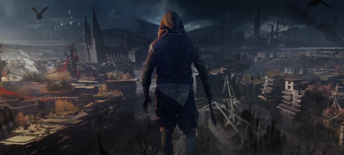 5 минут нового геймплея Dying Light 2