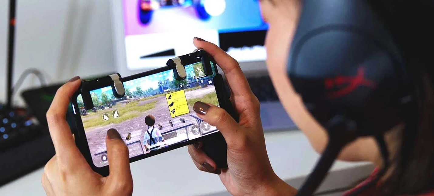 Игроки потратили 45 миллиардов долларов в мобильных играх за первую половину 2021 года
