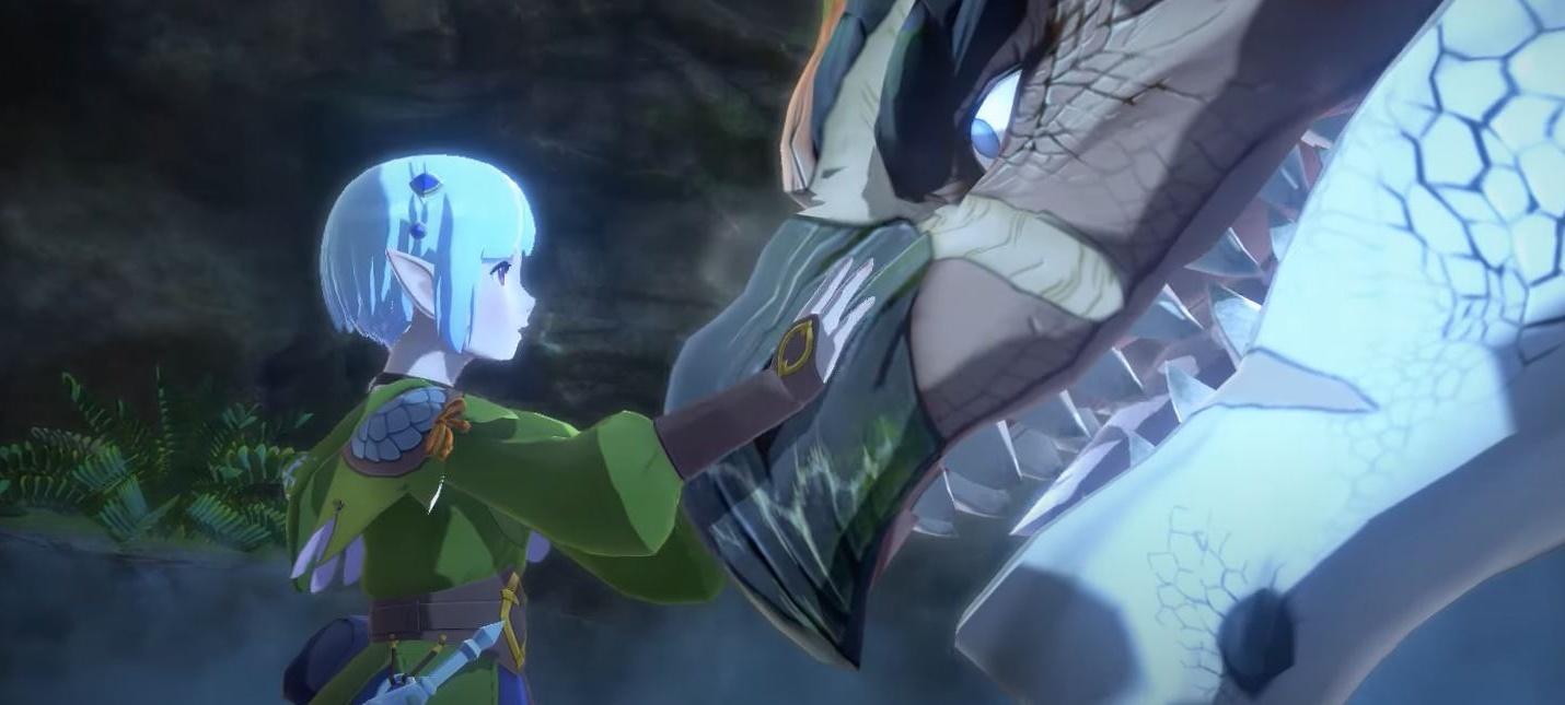 Релизный трейлер Monster Hunter Stories 2: Wings of Ruin и планы на будущее