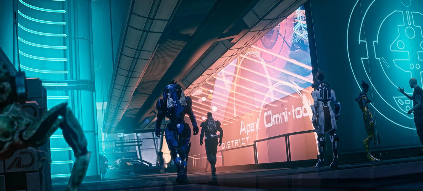 Для Mass Effect Legendary Edition вышли инструменты моддинга