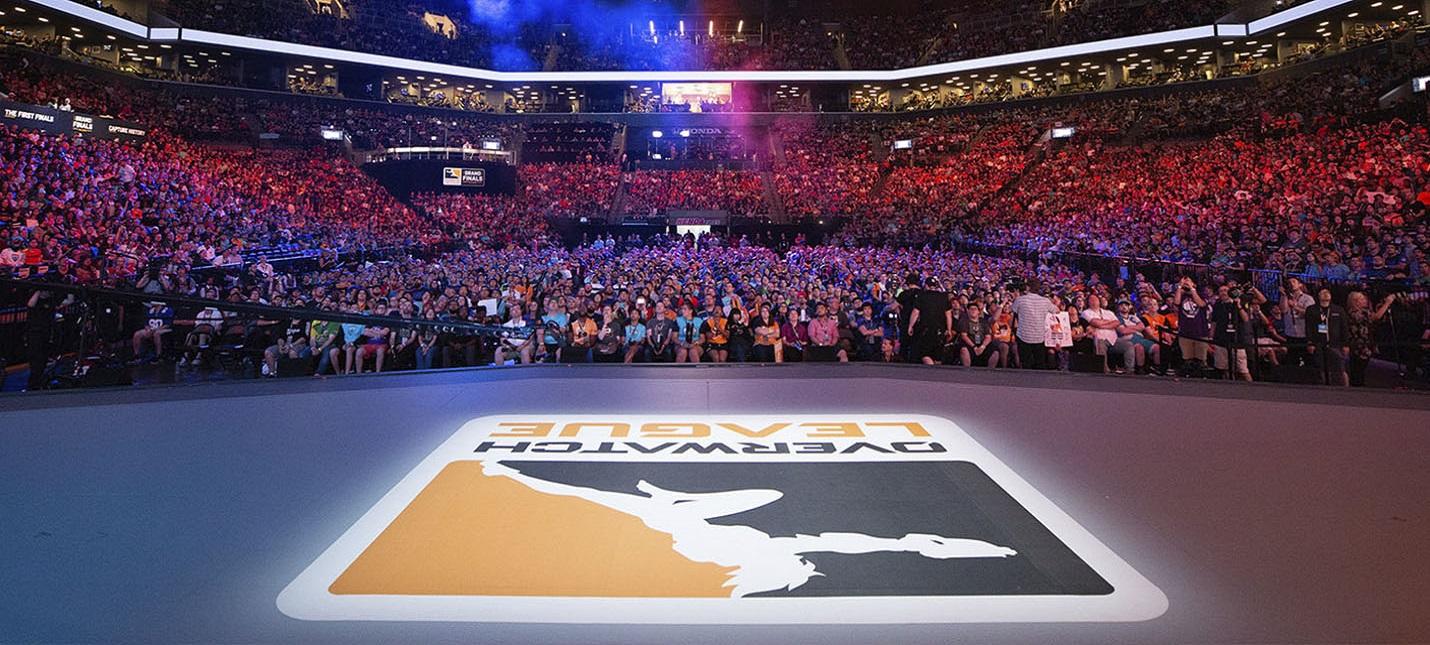 Министерство юстиции США расследует ограничение зарплат игроков Overwatch League