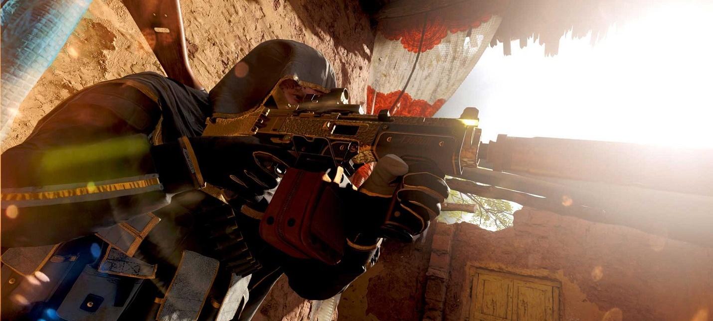 Инсайдер Black Ops Cold War продолжат активно поддерживать даже после выхода Vanguard